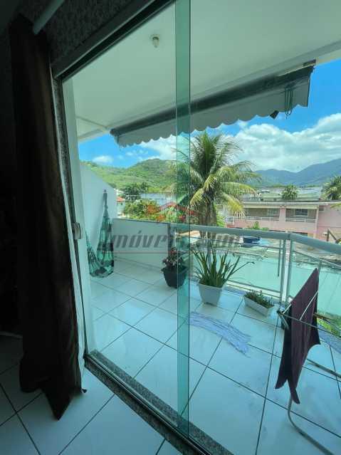 604f8fb5-df6a-4a06-8a40-27fe5b - Casa 2 quartos à venda Taquara, BAIRROS DE ATUAÇÃO ,Rio de Janeiro - R$ 414.000 - PECA20214 - 19
