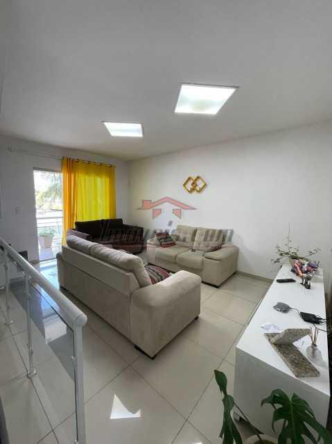1452654d-081b-48e5-8c99-aad0ed - Casa 2 quartos à venda Taquara, BAIRROS DE ATUAÇÃO ,Rio de Janeiro - R$ 414.000 - PECA20214 - 5