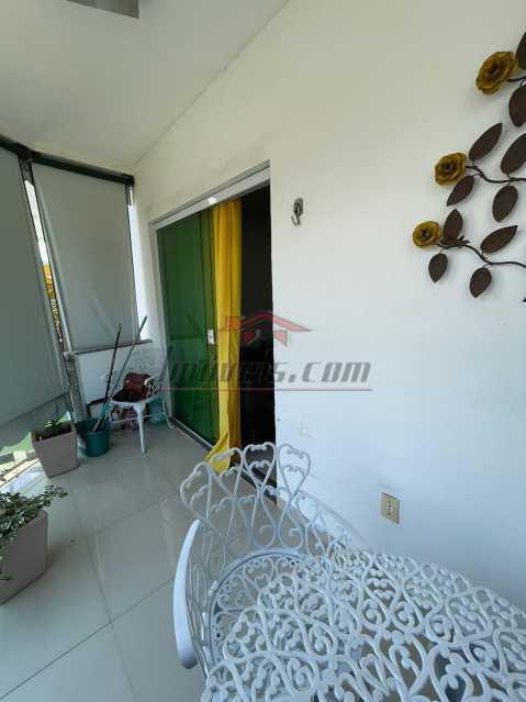 be5e019a-fa4f-45ff-91f1-e5532d - Casa 2 quartos à venda Taquara, BAIRROS DE ATUAÇÃO ,Rio de Janeiro - R$ 414.000 - PECA20214 - 20