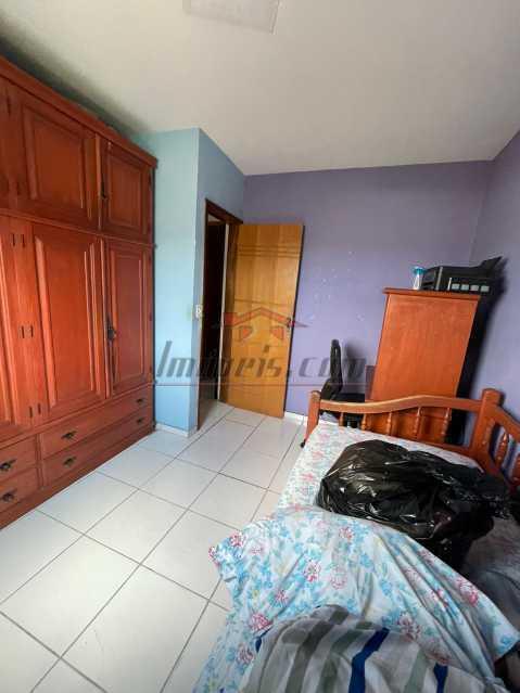 c6d6b6c7-a265-476e-9343-7967c7 - Casa 2 quartos à venda Taquara, BAIRROS DE ATUAÇÃO ,Rio de Janeiro - R$ 414.000 - PECA20214 - 15