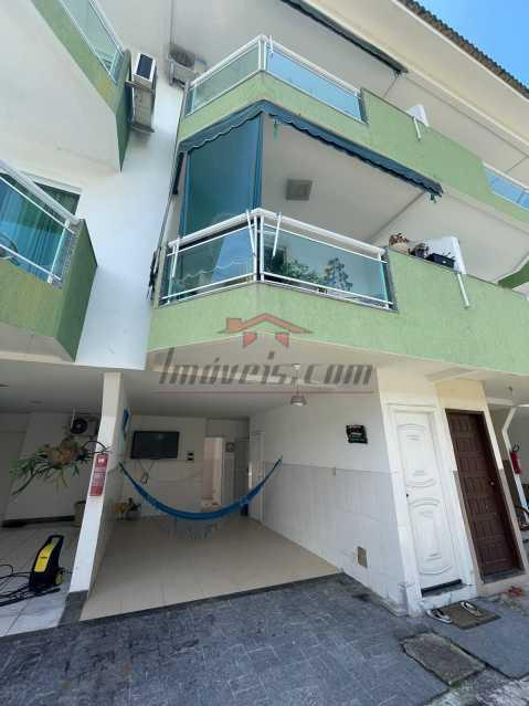 cf8799af-7762-43f4-b8d4-7b2063 - Casa 2 quartos à venda Taquara, BAIRROS DE ATUAÇÃO ,Rio de Janeiro - R$ 414.000 - PECA20214 - 3