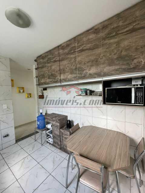 da3a1d46-f958-4436-a23b-aec7f4 - Casa 2 quartos à venda Taquara, BAIRROS DE ATUAÇÃO ,Rio de Janeiro - R$ 414.000 - PECA20214 - 16