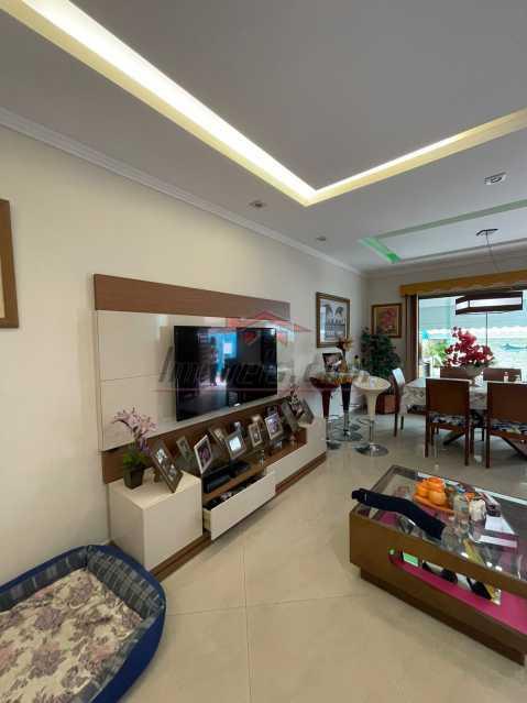 2d61844b-e808-4a38-83b0-d67cb3 - Casa 3 quartos à venda Taquara, BAIRROS DE ATUAÇÃO ,Rio de Janeiro - R$ 760.000 - PECA30356 - 6