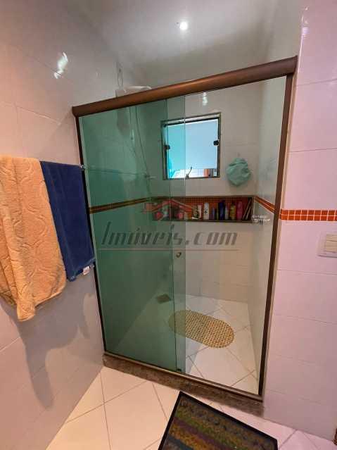8a2d621f-40c1-418f-a8de-861173 - Casa 3 quartos à venda Taquara, BAIRROS DE ATUAÇÃO ,Rio de Janeiro - R$ 760.000 - PECA30356 - 25