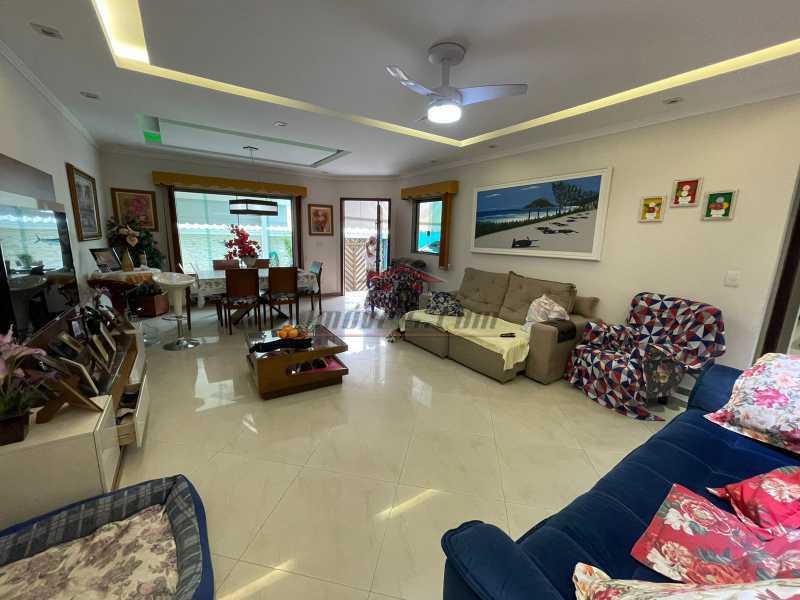 8bd56358-f228-4596-b3ab-0d2a60 - Casa 3 quartos à venda Taquara, BAIRROS DE ATUAÇÃO ,Rio de Janeiro - R$ 760.000 - PECA30356 - 3