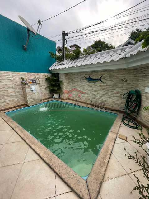 75d46ec2-5214-48f8-bc9e-fa879b - Casa 3 quartos à venda Taquara, BAIRROS DE ATUAÇÃO ,Rio de Janeiro - R$ 760.000 - PECA30356 - 29