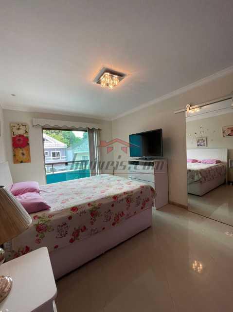 360b0f8e-12ba-4bde-9eb6-1c477e - Casa 3 quartos à venda Taquara, BAIRROS DE ATUAÇÃO ,Rio de Janeiro - R$ 760.000 - PECA30356 - 21