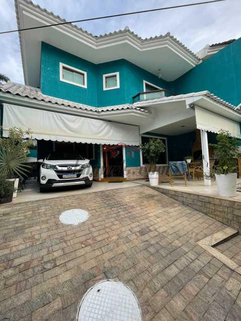 9611f10f-bbab-481b-93c5-c8d613 - Casa 3 quartos à venda Taquara, BAIRROS DE ATUAÇÃO ,Rio de Janeiro - R$ 760.000 - PECA30356 - 1