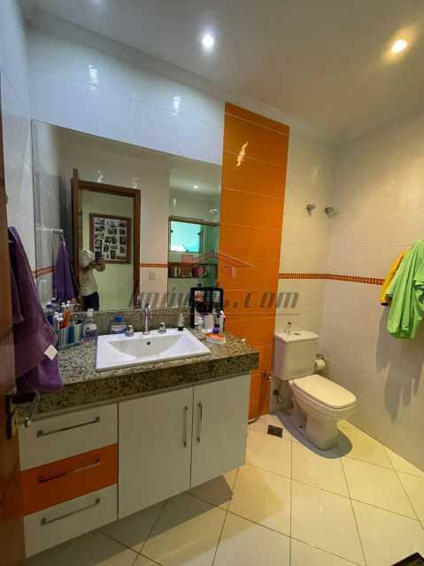 c17c27ab-55e1-4722-a773-eb6e7b - Casa 3 quartos à venda Taquara, BAIRROS DE ATUAÇÃO ,Rio de Janeiro - R$ 760.000 - PECA30356 - 8