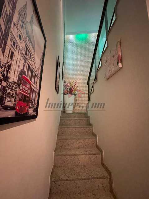 d668afbb-ee29-44ed-87b6-06df38 - Casa 3 quartos à venda Taquara, BAIRROS DE ATUAÇÃO ,Rio de Janeiro - R$ 760.000 - PECA30356 - 13