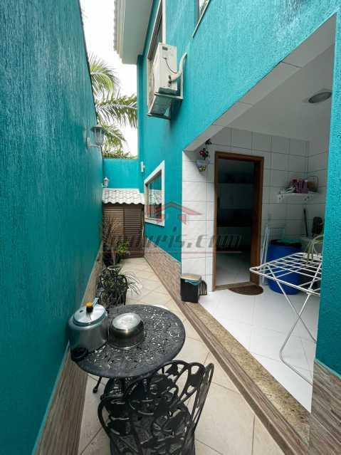 efb9e238-c7f5-4f47-929f-d4b948 - Casa 3 quartos à venda Taquara, BAIRROS DE ATUAÇÃO ,Rio de Janeiro - R$ 760.000 - PECA30356 - 31