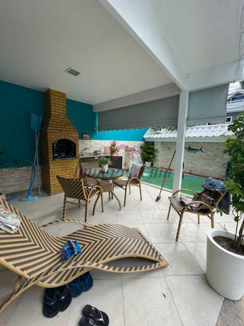 f9fb63da-f418-42f9-9fef-ecc0f2 - Casa 3 quartos à venda Taquara, BAIRROS DE ATUAÇÃO ,Rio de Janeiro - R$ 760.000 - PECA30356 - 30