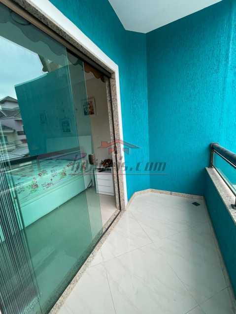 f19d3888-f154-4027-9708-772cff - Casa 3 quartos à venda Taquara, BAIRROS DE ATUAÇÃO ,Rio de Janeiro - R$ 760.000 - PECA30356 - 23