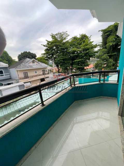 fc194145-987a-4252-a82c-5ed773 - Casa 3 quartos à venda Taquara, BAIRROS DE ATUAÇÃO ,Rio de Janeiro - R$ 760.000 - PECA30356 - 24