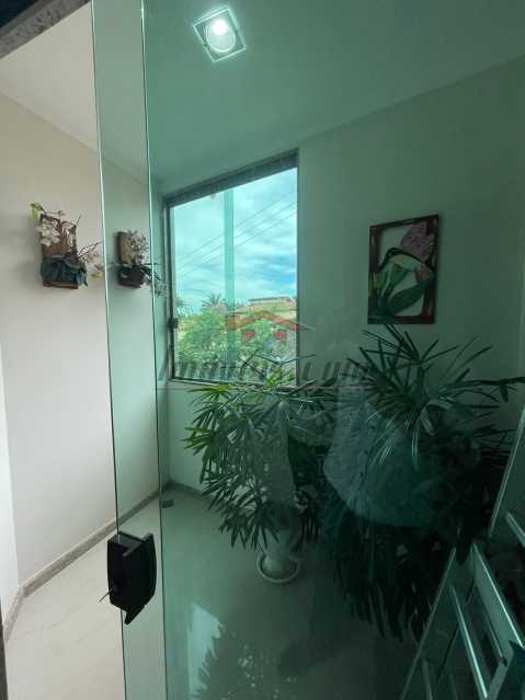 fe19be25-f7ec-4b64-96fa-f64c0c - Casa 3 quartos à venda Taquara, BAIRROS DE ATUAÇÃO ,Rio de Janeiro - R$ 760.000 - PECA30356 - 18