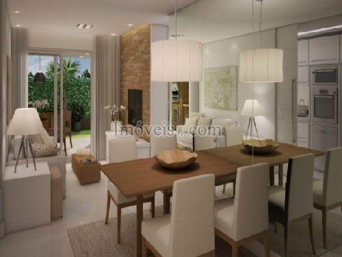 FOTO2 - Apartamento à venda Rua Omar Bandeira Ramidan Sobrinho,Recreio dos Bandeirantes, Rio de Janeiro - R$ 705.726 - IA30391 - 3