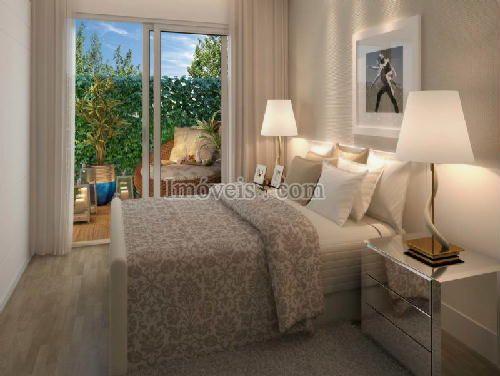 FOTO3 - Apartamento à venda Rua Omar Bandeira Ramidan Sobrinho,Recreio dos Bandeirantes, Rio de Janeiro - R$ 705.726 - IA30391 - 4