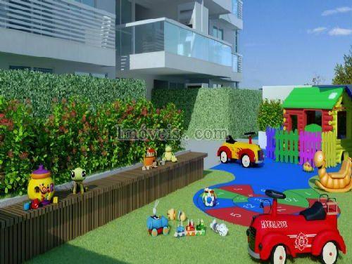 FOTO8 - Apartamento à venda Rua Omar Bandeira Ramidan Sobrinho,Recreio dos Bandeirantes, Rio de Janeiro - R$ 705.726 - IA30391 - 9