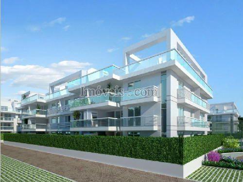 FOTO14 - Apartamento à venda Rua Omar Bandeira Ramidan Sobrinho,Recreio dos Bandeirantes, Rio de Janeiro - R$ 705.726 - IA30391 - 15