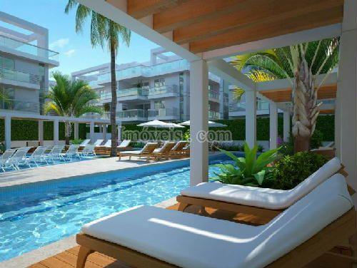 FOTO15 - Apartamento à venda Rua Omar Bandeira Ramidan Sobrinho,Recreio dos Bandeirantes, Rio de Janeiro - R$ 705.726 - IA30391 - 16