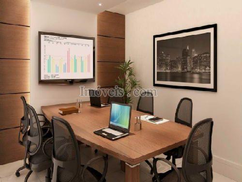 FOTO17 - Apartamento à venda Rua Omar Bandeira Ramidan Sobrinho,Recreio dos Bandeirantes, Rio de Janeiro - R$ 705.726 - IA30391 - 18