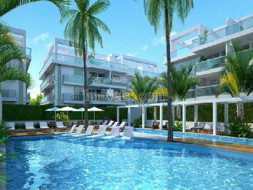 FOTO23 - Apartamento à venda Rua Omar Bandeira Ramidan Sobrinho,Recreio dos Bandeirantes, Rio de Janeiro - R$ 705.726 - IA30391 - 24