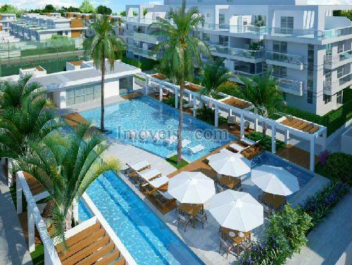 FOTO24 - Apartamento à venda Rua Omar Bandeira Ramidan Sobrinho,Recreio dos Bandeirantes, Rio de Janeiro - R$ 705.726 - IA30391 - 25