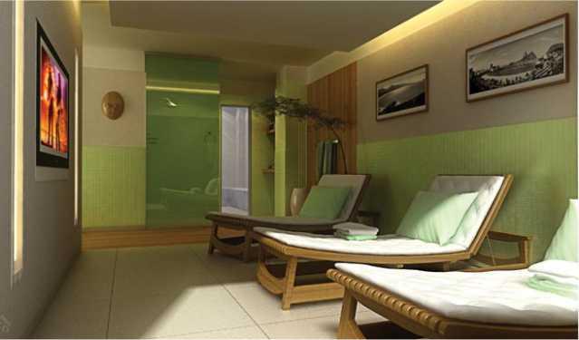 2-Village-Capri-Repouso - Apartamento à venda Rua Florianópolis,Praça Seca, Rio de Janeiro - R$ 312.395 - IA21081 - 5