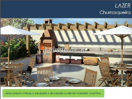 FOTO3 - Apartamento à venda Avenida Ministro Edgard Romero,Madureira, Rio de Janeiro - R$ 320.836 - IA30447 - 4