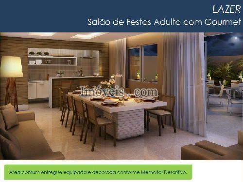FOTO4 - Apartamento à venda Avenida Ministro Edgard Romero,Madureira, Rio de Janeiro - R$ 320.836 - IA30447 - 5