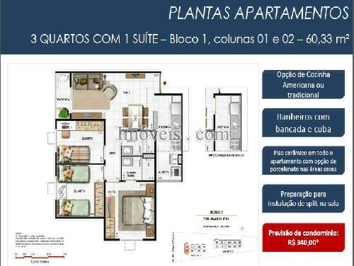 FOTO7 - Apartamento à venda Avenida Ministro Edgard Romero,Madureira, Rio de Janeiro - R$ 320.836 - IA30447 - 8