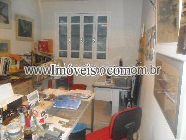 ESCRITORIOQUARTO - Casa à venda Rua Baixa Grande,Taquara, Rio de Janeiro - R$ 1.100.000 - PECA40018 - 4