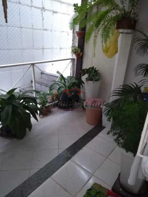 1. - Casa 2 quartos à venda Curicica, Rio de Janeiro - R$ 279.000 - IR20200 - 1