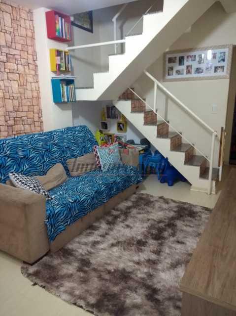 4. - Casa 2 quartos à venda Curicica, Rio de Janeiro - R$ 279.000 - IR20200 - 5