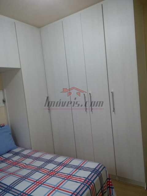 10. - Casa 2 quartos à venda Curicica, Rio de Janeiro - R$ 279.000 - IR20200 - 11