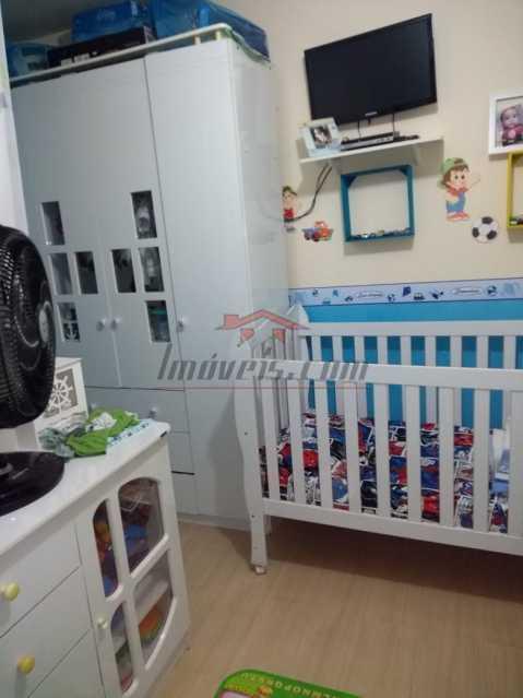 12. - Casa 2 quartos à venda Curicica, Rio de Janeiro - R$ 279.000 - IR20200 - 13