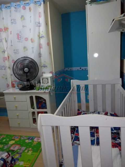 14. - Casa 2 quartos à venda Curicica, Rio de Janeiro - R$ 279.000 - IR20200 - 15