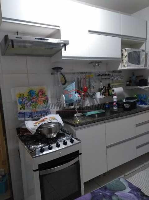 21. - Casa 2 quartos à venda Curicica, Rio de Janeiro - R$ 279.000 - IR20200 - 22