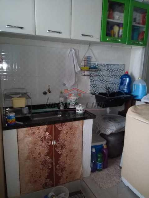 22. - Casa 2 quartos à venda Curicica, Rio de Janeiro - R$ 279.000 - IR20200 - 23