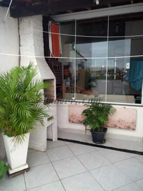 24. - Casa 2 quartos à venda Curicica, Rio de Janeiro - R$ 279.000 - IR20200 - 25