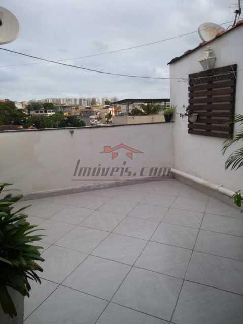 25. - Casa 2 quartos à venda Curicica, Rio de Janeiro - R$ 279.000 - IR20200 - 26