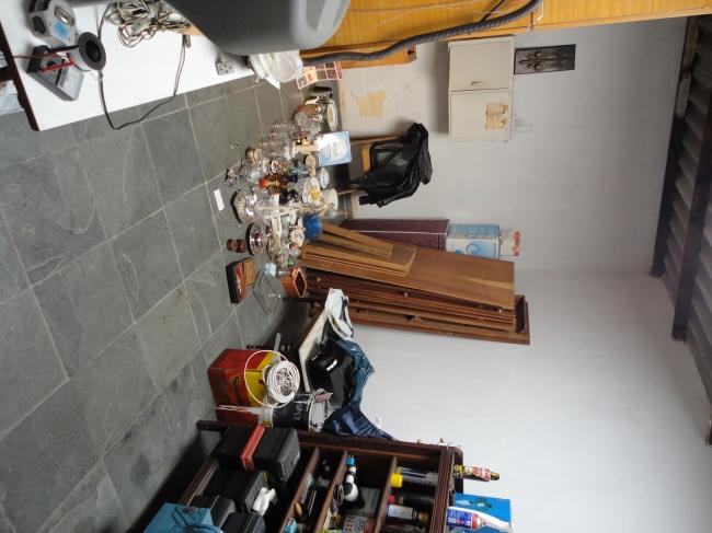DSC05312 - Casa à venda Rua Doutor Padilha,Engenho de Dentro, Rio de Janeiro - R$ 430.000 - PECA30008 - 15