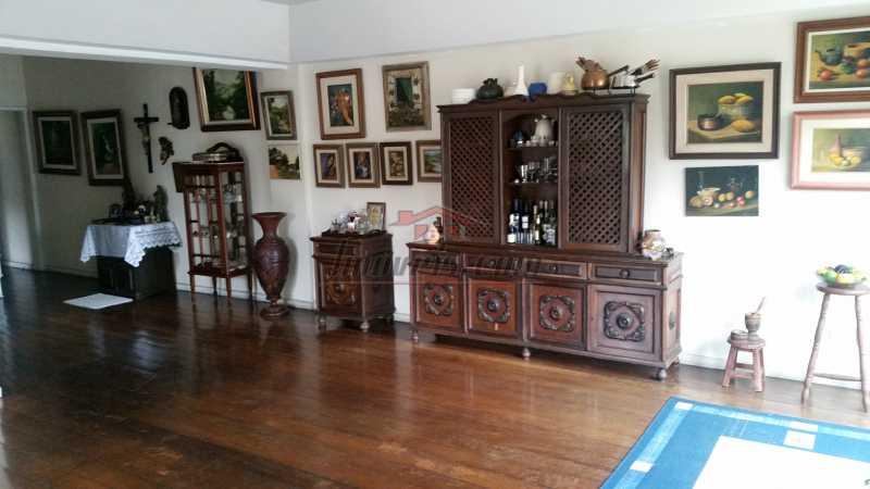 4 - Cobertura à venda Rua Capitão Menezes,Praça Seca, Rio de Janeiro - R$ 530.000 - PECO30005 - 5