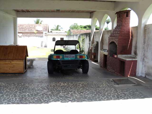 DSC00102 - Casa à venda Rua Conde de Bonfim,CENTRO, Araruama - R$ 260.000 - IR20406 - 12