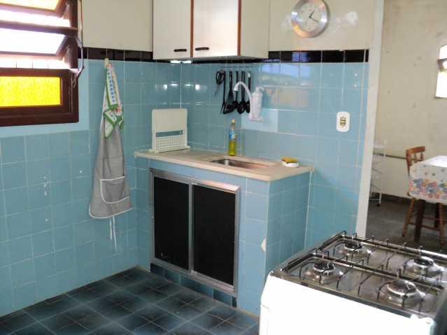 DSC00113 - Casa à venda Rua Conde de Bonfim,CENTRO, Araruama - R$ 260.000 - IR20406 - 13