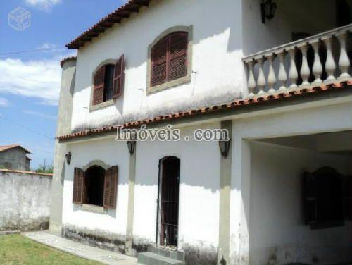 FOTO1 - Casa à venda Rua Conde de Bonfim,CENTRO, Araruama - R$ 260.000 - IR20406 - 1
