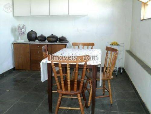 FOTO4 - Casa à venda Rua Conde de Bonfim,CENTRO, Araruama - R$ 260.000 - IR20406 - 5