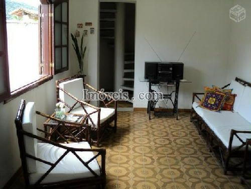 FOTO5 - Casa à venda Rua Conde de Bonfim,CENTRO, Araruama - R$ 260.000 - IR20406 - 6