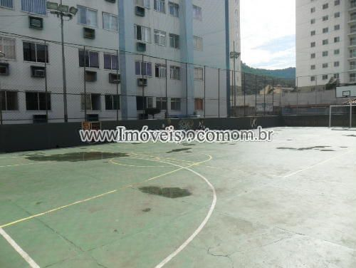 QUADRA DE ESPORTES - Apartamento à venda Estrada dos Bandeirantes,Camorim, Rio de Janeiro - R$ 315.000 - IA20315 - 12