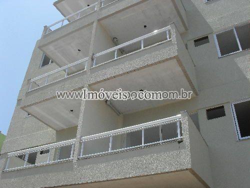 FACHADA - Apartamento à venda Rua Soldado Bruno Estrifica,Curicica, Rio de Janeiro - R$ 315.000 - IA20527 - 1